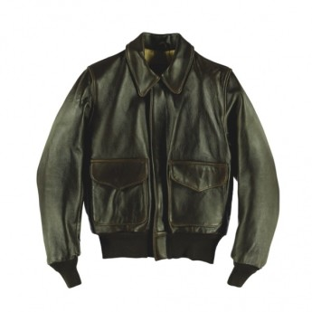 wasp-a-2-flight-jacket-brown-front01-W2567
